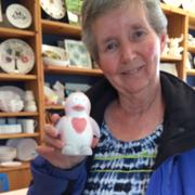 Linda C. - Yarmouth Port Babysitter