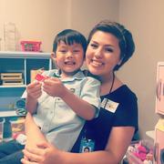 Katelyn Y. - Anderson Babysitter