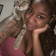 Teaira B., Pet Care Provider in Hyattsville, MD with 6 years paid experience