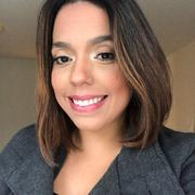 Anna Lidia P. - San Mateo Nanny
