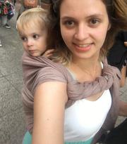 Mona M. - Athens Babysitter