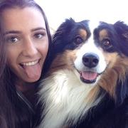 Courtney F. - Saint George Pet Care Provider