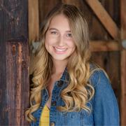 Brittney W. - Santa Maria Babysitter
