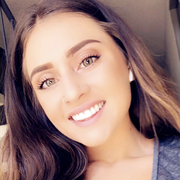 Monique L. - Rancho Cucamonga Babysitter