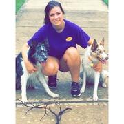 Larkin N. - Nacogdoches Pet Care Provider