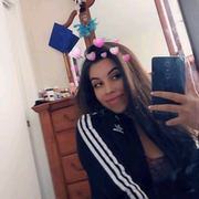 Sienna V. - Victorville Babysitter