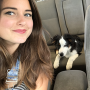 Ashley M., Pet Care Provider in Los Olivos, CA with 10 years paid experience