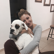 Elsimar C. - Miami Pet Care Provider