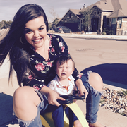 Hailey R. - Leander Babysitter