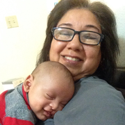 Sylvia M., Nanny in Von Ormy, TX 78073 with 27 years of paid experience