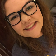 Caitlin B. - Arlington Babysitter