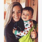 Kendra R. - Emporia Babysitter