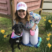 Sydney C., Pet Care Provider in Gloucester, VA 23061 with 7 years paid experience