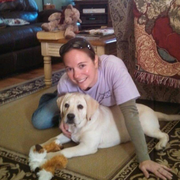 Dina P. - Suffolk Pet Care Provider