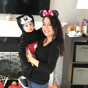 Giovanna S. - Bartlett Babysitter