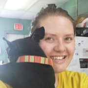 Megan M. - Broken Arrow Pet Care Provider