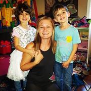 Isabel C. - Tacoma Babysitter