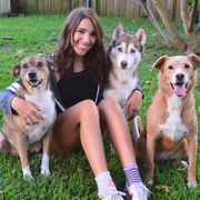 Taylor R. - Baton Rouge Pet Care Provider