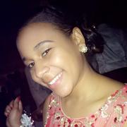 Vonshanique M. - Elmira Babysitter