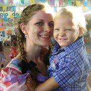 Karenina T. - Addison Babysitter