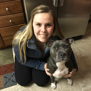 Taylor B., Pet Care Provider in Twinsburg, OH with 2 years paid experience