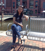 Namfon D., Babysitter in Gaithersburg, MD with 8 years paid experience
