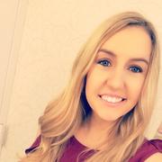 Kaitlyn K. - Greenville Babysitter
