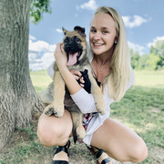 Morgan C., Pet Care Provider in Grand Rapids, MI with 5 years paid experience