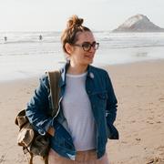 Sara R. - San Francisco Babysitter