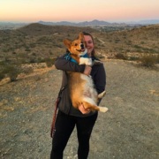 Alexandra K., Pet Care Provider in Tempe, AZ with 6 years paid experience