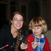 Melanie O., Babysitter in Las Vegas, NV with 10 years paid experience