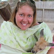 Allie H. - Baton Rouge Pet Care Provider