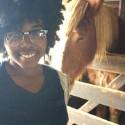 Etosha M. - Atlanta Pet Care Provider