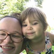 April M., Babysitter in Omaha, NE with 3 years paid experience