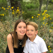 Riley V. - Ladera Ranch Babysitter