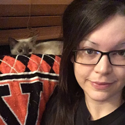 Jamie D. - Grand Junction Pet Care Provider
