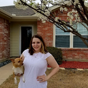 Rachael C. - Anna Pet Care Provider