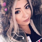 Gabriela Q. - Fresno Nanny