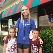 Lauren S. - College Station Babysitter