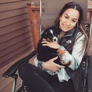 Jesca W. - Marysville Babysitter