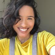Angelique G. - Hacienda Heights Babysitter