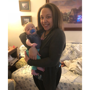 "Shania B. - Charles Town <span class=""translation_missing"" title=""translation missing: en.application.care_types.child_care"">Child Care</span>"