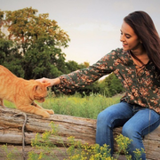 Morgan P. - Guthrie Pet Care Provider