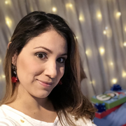 Nataly R., Nanny in Raleigh, NC with 5 years paid experience