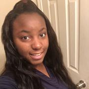 Tyshawna L. - Fort Worth Babysitter