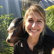 Elizabeth B., Babysitter in Myakka City, FL with 10 years paid experience