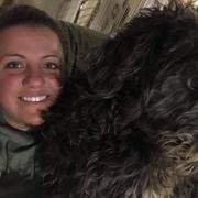 Ashley W. - Ellsworth Pet Care Provider