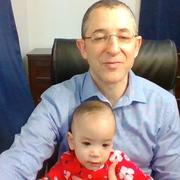 Ilan S. - Brooklyn Babysitter