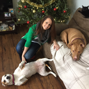 Cassandra S., Pet Care Provider in Ankeny, IA with 6 years paid experience