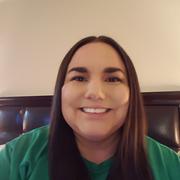Nicole D. - Corpus Christi Babysitter